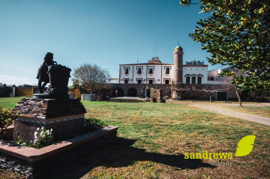 1865072 2918746 foto 830751 1024x682 - 9 casas de lujo en la Costa Brava