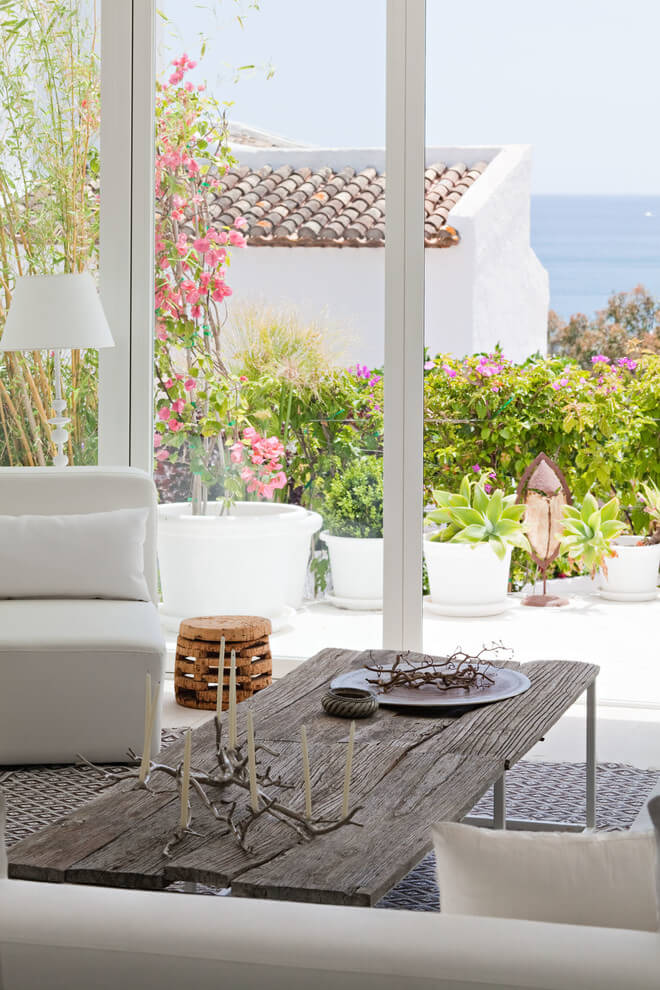 2 11 - Villa Mandarina: Paraíso blanco en Casares (Costa del Sol) lleno de encanto, luz y mar