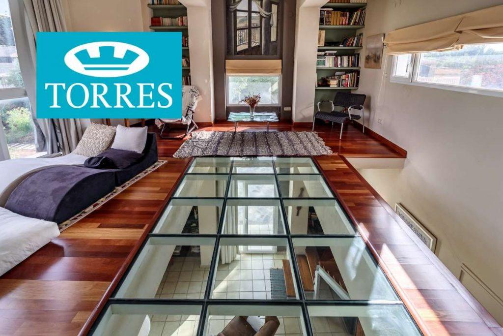 2 2 1 1024x683 - Luz, naturaleza y diseño en una casa de ensueño en Huétor Vega (Granada)