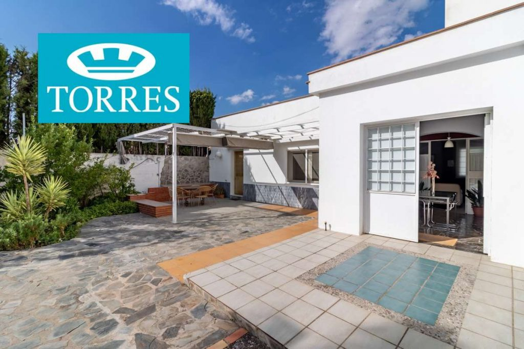 2 22 1024x683 - Luz, naturaleza y diseño en una casa de ensueño en Huétor Vega (Granada)