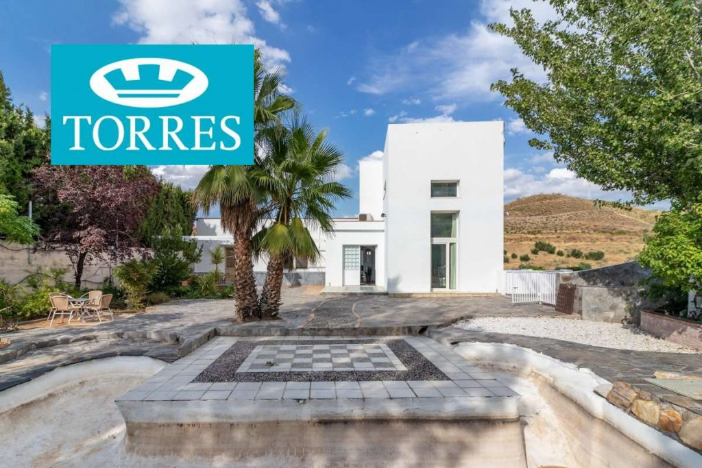 2 23 1024x683 - Luz, naturaleza y diseño en una casa de ensueño en Huétor Vega (Granada)