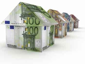 2009011872casa - La vivienda nueva un 2% más barata, el precio medio a 2.537 euros/m2