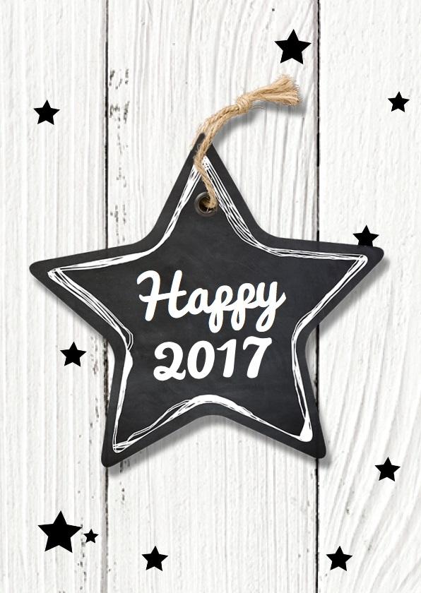 Feliz 2017 - Happy 2017