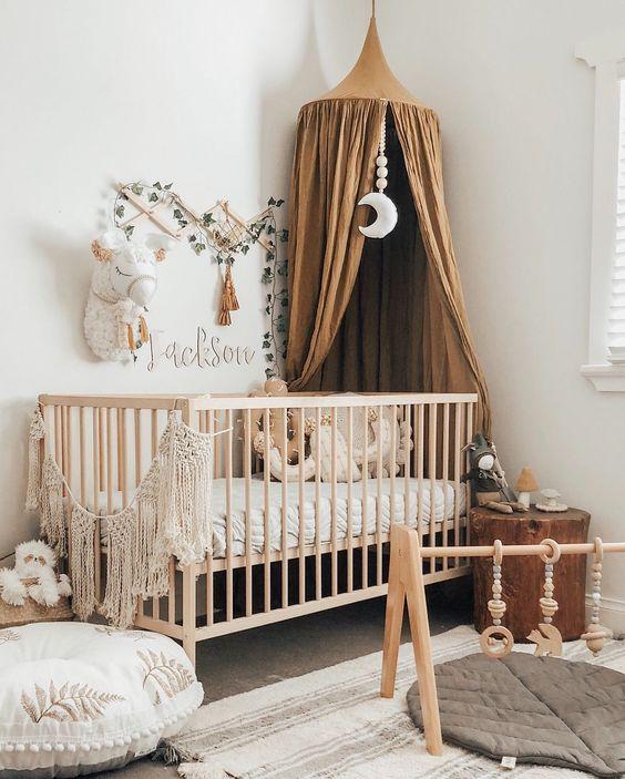 218d089c202578fac398624f5ed7f6dc - Estilos decorativos para la habitación del bebe
