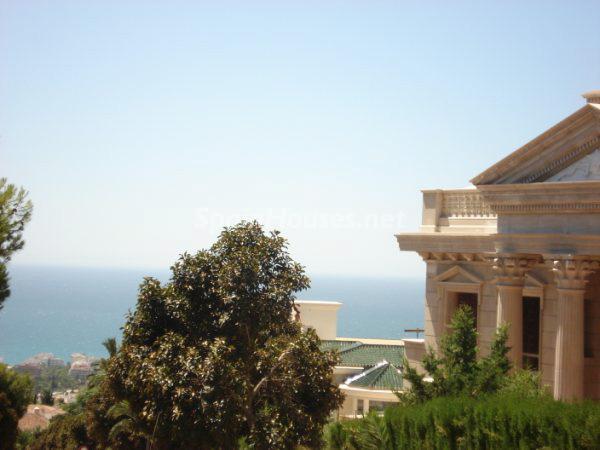 22 - Espectacular Palacio en Marbella (Costa del Sol)