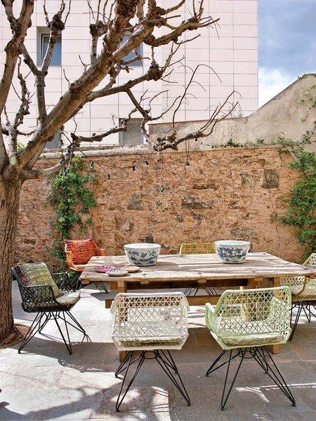 227 - Toque vintage con auténtico encanto en un genial loft reformado en Barcelona