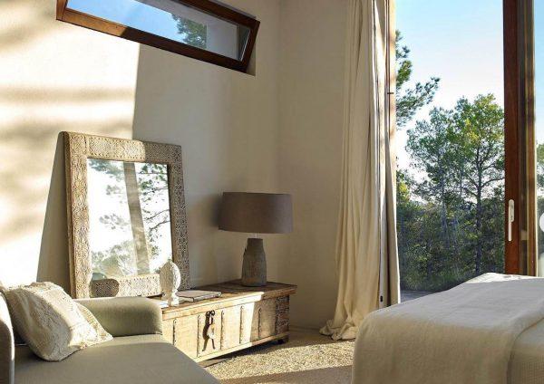 23742 2072457 foto 049226 600x424 - Desde esta villa en Ibiza podrás admirar la increíble belleza de la isla
