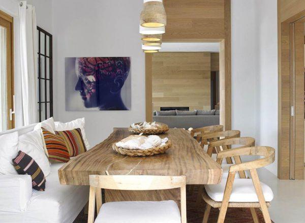 23742 2072457 foto 592026 600x439 - Desde esta villa en Ibiza podrás admirar la increíble belleza de la isla