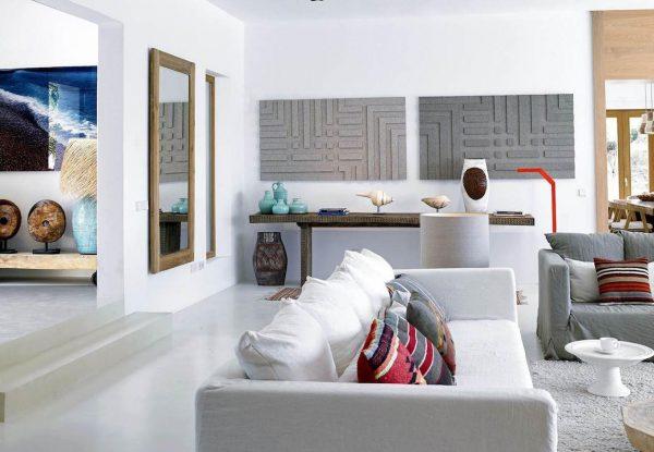 23742 2072457 foto 807681 600x415 - Desde esta villa en Ibiza podrás admirar la increíble belleza de la isla
