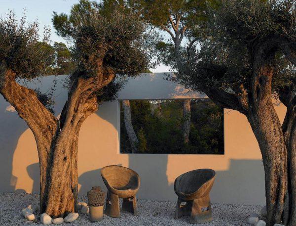 23742 2072457 foto 836205 600x457 - Desde esta villa en Ibiza podrás admirar la increíble belleza de la isla