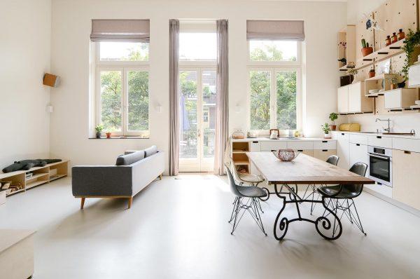 25 1 600x398 - El increíble estilo decorativo holandés foto a foto