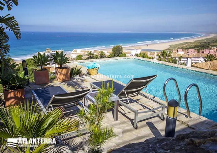 25885350 1558068 foto42077705 - Alquila una casa de lujo en vacaciones! Las mejores villas en Zahara de los Atunes, Cádiz