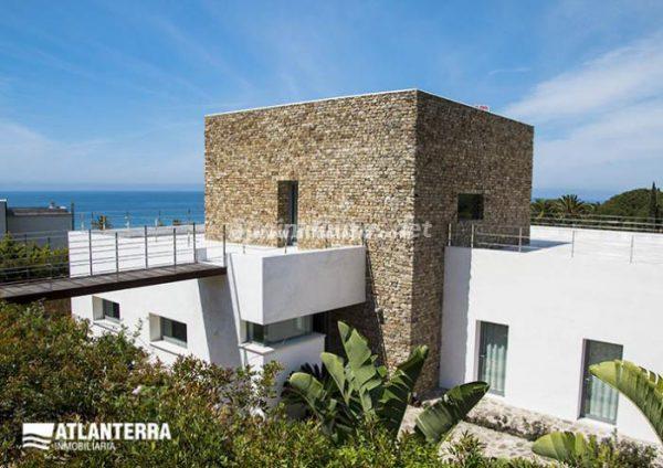 25885350 1577985 foto42081205 600x424 - Para los amantes de Cádiz, moderna villa de estilo contemporáneo en Zahara de los Atunes