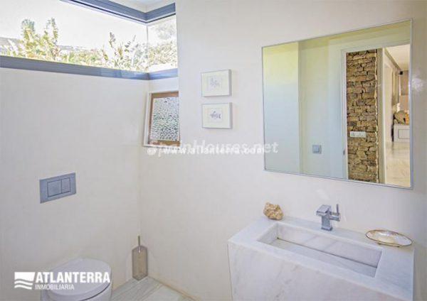 25885350 1577985 foto42081217 600x424 - Para los amantes de Cádiz, moderna villa de estilo contemporáneo en Zahara de los Atunes