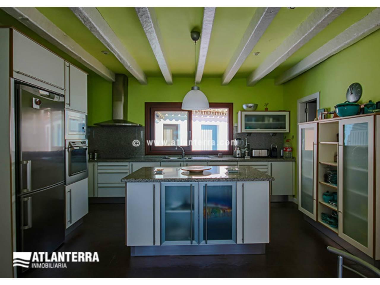 25885350 3170057 foto 728506 - Estilo rústico, privacidad y vistas maravillosas en esta villa en Zahara de los Atunes (Cádiz)