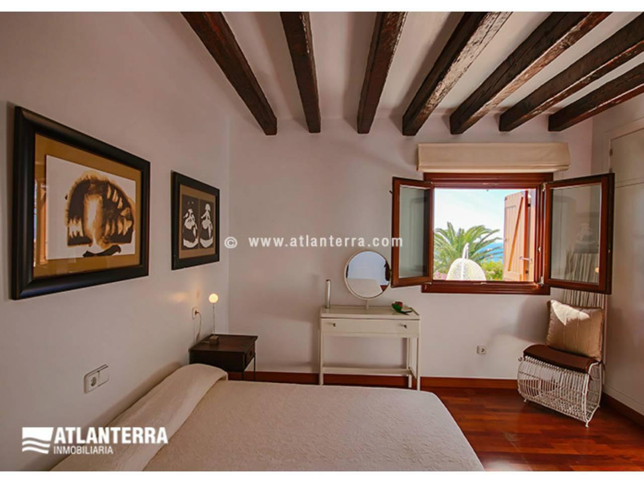 25885350 3170057 foto 748588 - Estilo rústico, privacidad y vistas maravillosas en esta villa en Zahara de los Atunes (Cádiz)