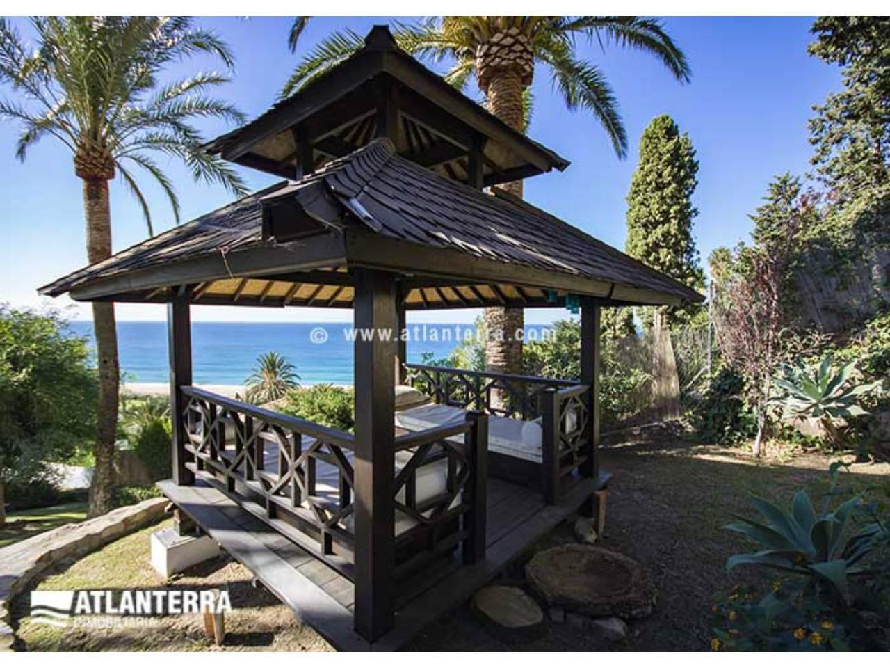 25885350 3170057 foto 829425 - Estilo rústico, privacidad y vistas maravillosas en esta villa en Zahara de los Atunes (Cádiz)