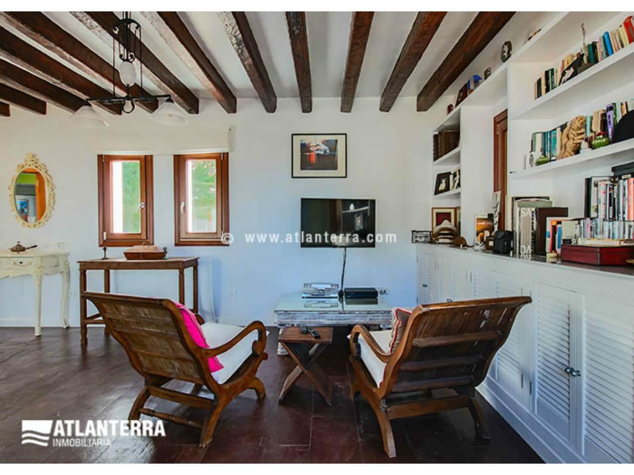 25885350 3170057 foto 913804 - Estilo rústico, privacidad y vistas maravillosas en esta villa en Zahara de los Atunes (Cádiz)