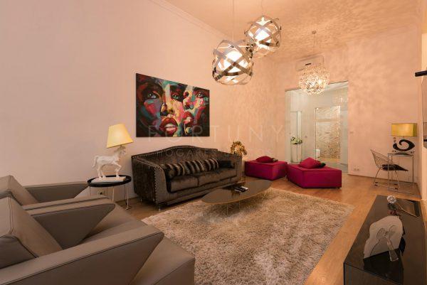 28432504 2388106 foto77530708 600x401 - Diseño y elegancia en pleno centro histórico (Málaga)