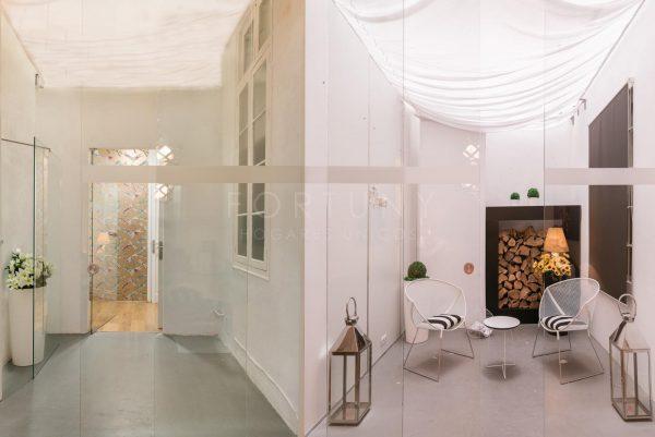 28432504 2388106 foto77530723 600x401 - Diseño y elegancia en pleno centro histórico (Málaga)