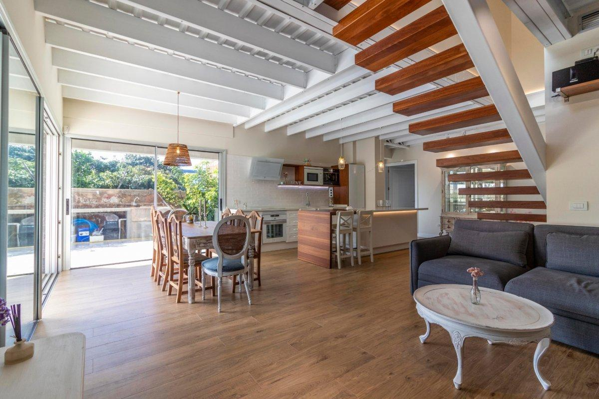 28599493 3224845 foto 990489 - Arquitectura moderna y estilo de ensueño en este chalet a estrenar en San Cristóbal de la Laguna (Santa Cruz de Tenerife)