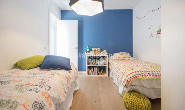 28858351 1738491 foto46718518 600x357 - Decora la habitación de tus hijos de forma original y sencilla