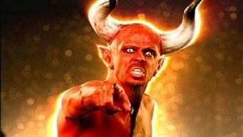 alma del diablo