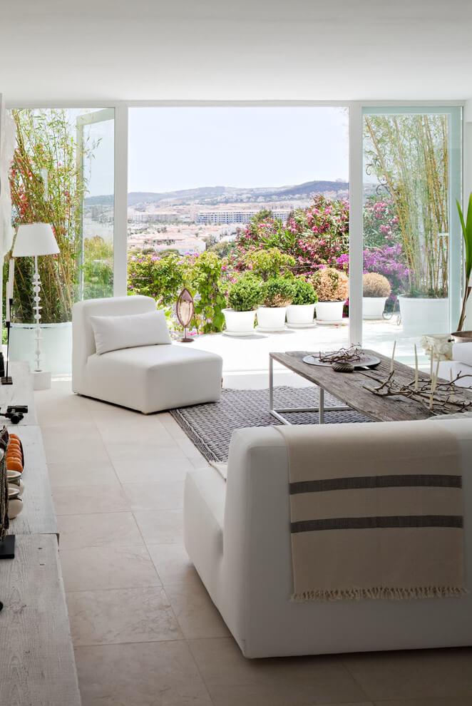 3 11 - Villa Mandarina: Paraíso blanco en Casares (Costa del Sol) lleno de encanto, luz y mar