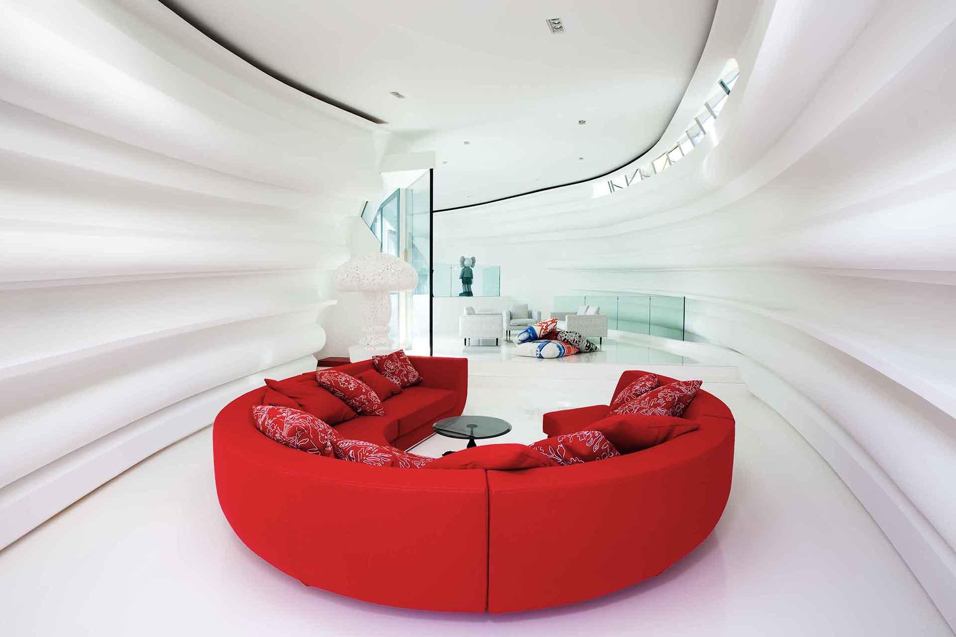 3 9 - Espectacular casa llena de originalidad y diseño en Son Vida, Palma de Mallorca