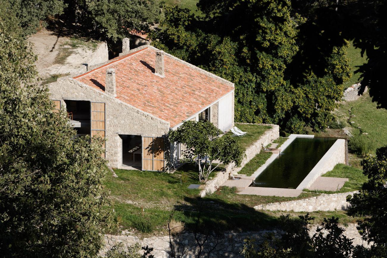 3 casa