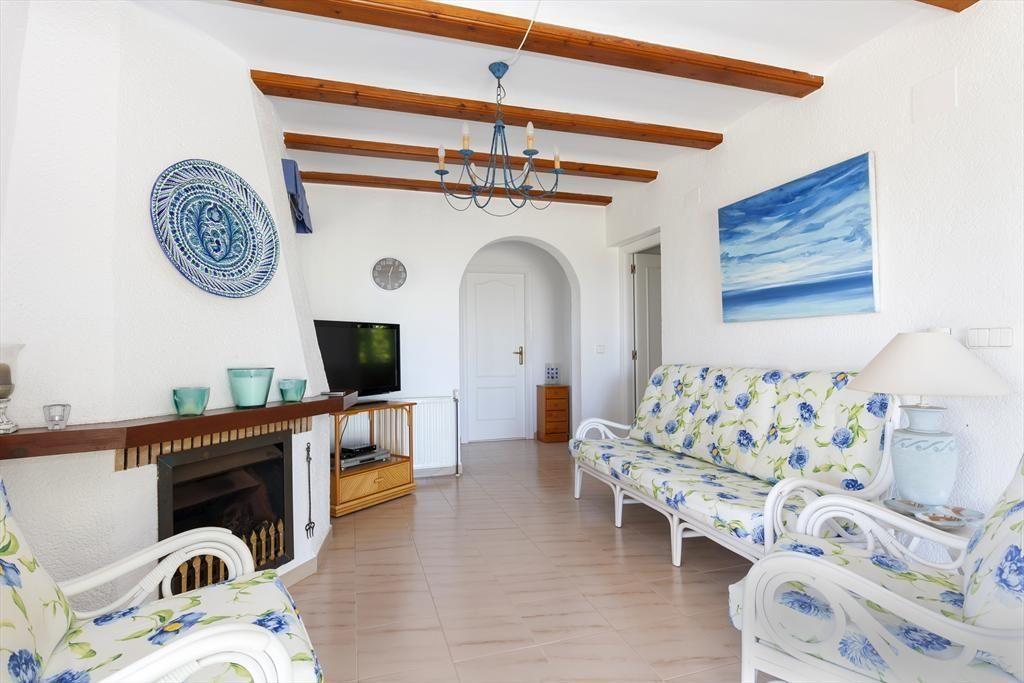 30040420 2077433 foto 9 1024x683 - Vacaciones de ensueño en una villa navy en Dénia