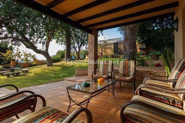 30646500 2113191 foto 381518 600x400 - Villas perfectas para disfrutar de todas las ventajas que ofrece un porche