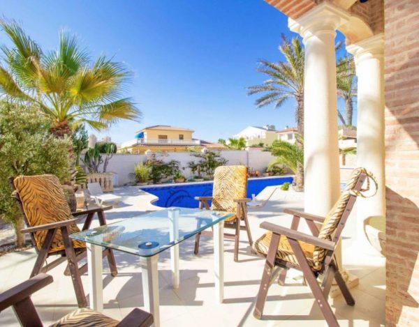30647109 1401950 foto65153282 600x469 - Dunas y mar en un precioso chalet en Cañada del Molino (Torrevieja, Alicante)