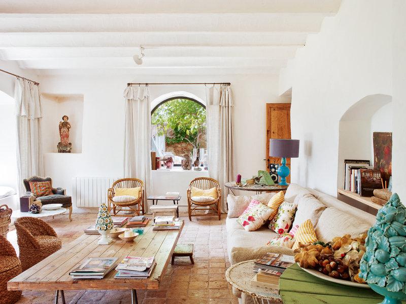 310 - De antigua masía, a fantástica casa de campo en plena naturaleza del Vallés, Barcelona
