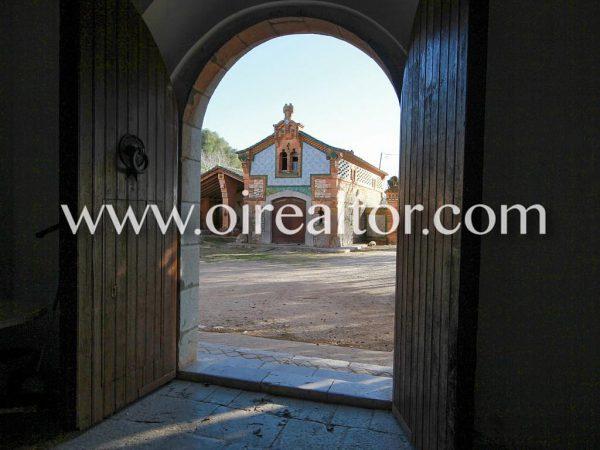 31005553 2016370 foto 286655 600x450 - Casas a la venta en las que se podría filmar una película de terror
