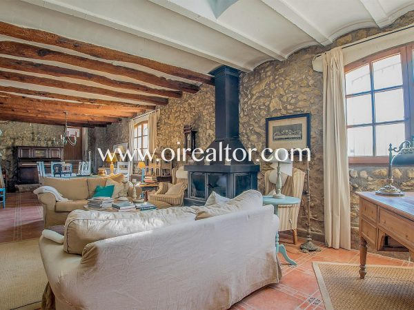 31005553 2535474 foto 662061 600x450 - Estilo rustico y preciosos viñedos en Avinyonet del Penedés (Barcelona)