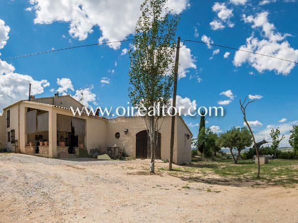 31005553 2535474 foto 798811 600x450 - Estilo rustico y preciosos viñedos en Avinyonet del Penedés (Barcelona)