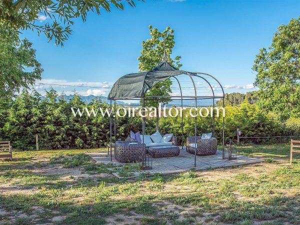 31005553 2535474 foto 969020 600x450 - Estilo rustico y preciosos viñedos en Avinyonet del Penedés (Barcelona)