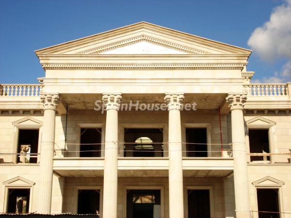 32 - Espectacular Palacio en Marbella (Costa del Sol)