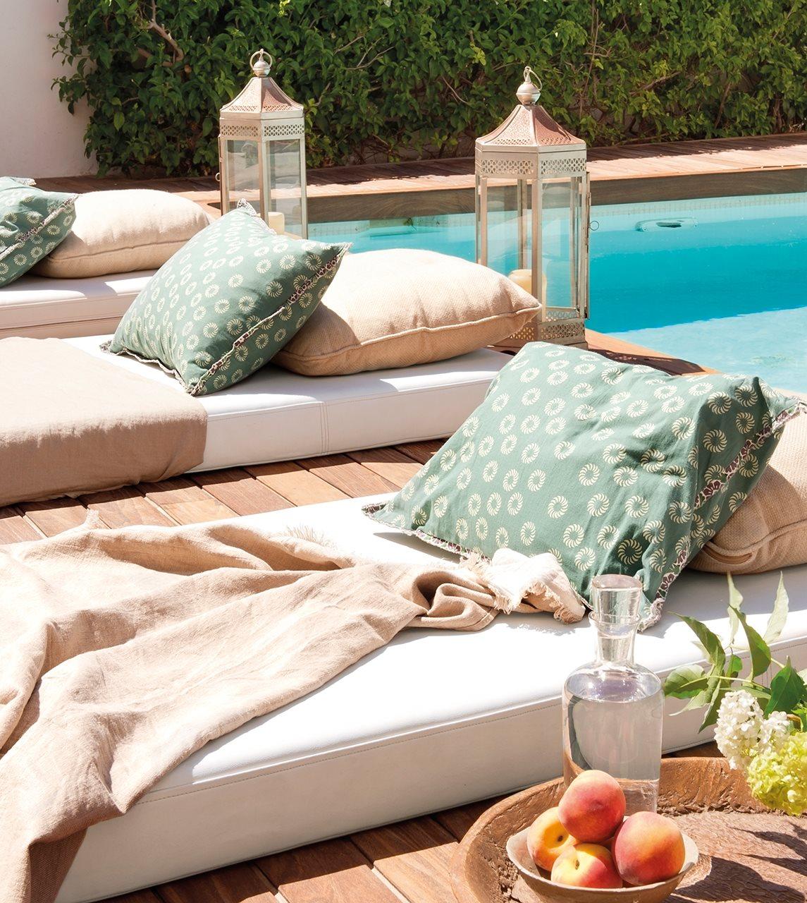 320 - Preciosa casa a orillas del Mediterráneo para unas vacaciones en Costa Blanca (Alicante)
