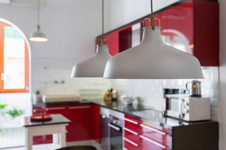 Un color para cada cocina ¿Cuál es el tuyo?