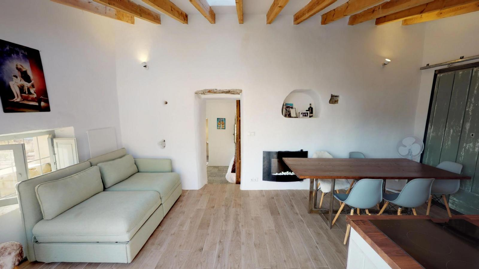 39564418 3303414 foto 393231 - Vida al aire libre en esta encantadora casa de pueblo en Velez-Málaga