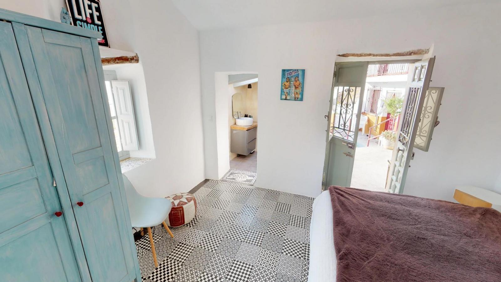 39564418 3303414 foto 657239 - Vida al aire libre en esta encantadora casa de pueblo en Velez-Málaga
