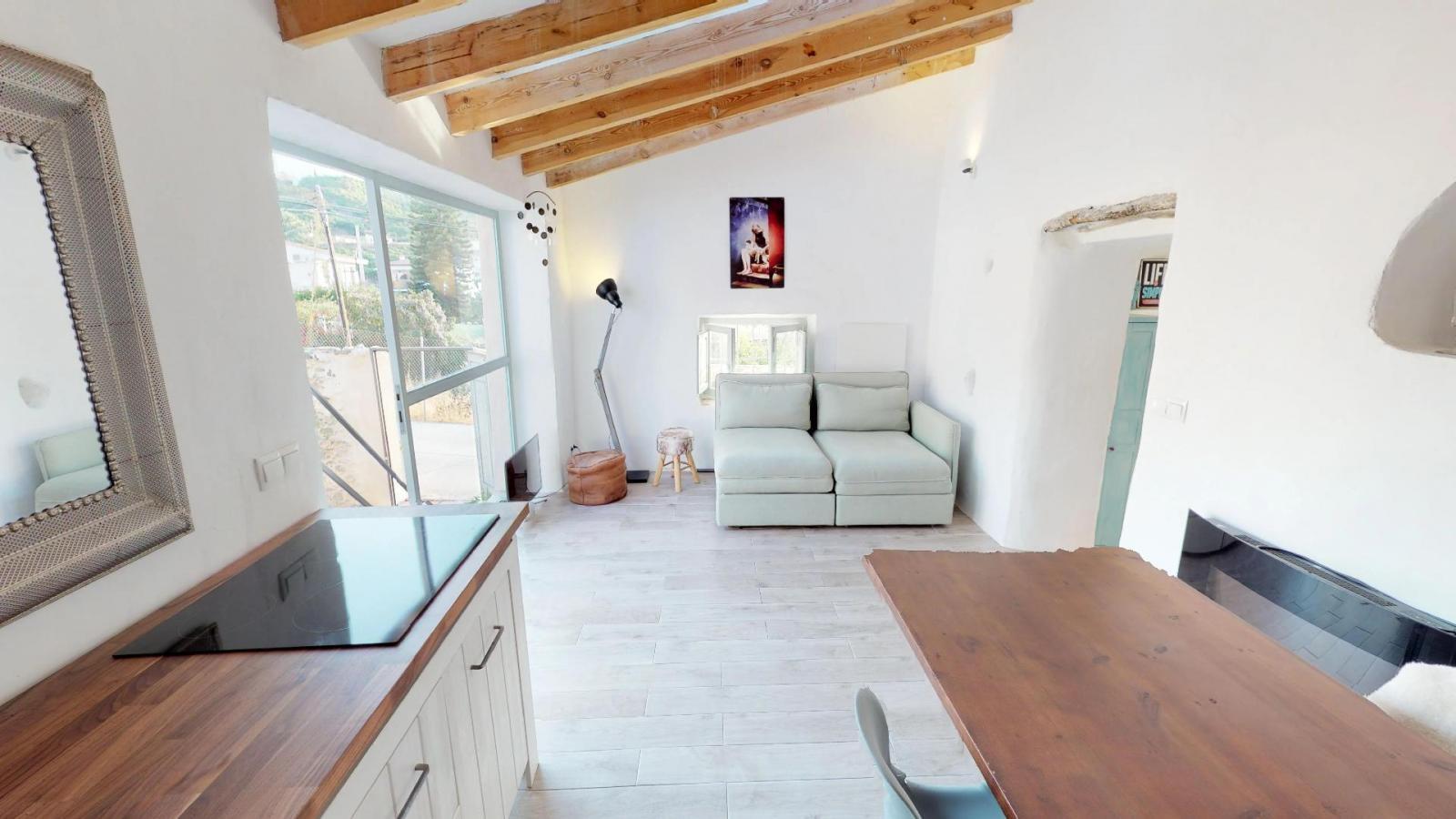 39564418 3303414 foto 984688 - Vida al aire libre en esta encantadora casa de pueblo en Velez-Málaga