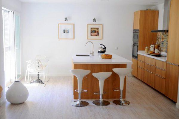 """3981982 1907124 foto55432707 600x398 - Todo lo que debes saber del estilo decorativo """"Mid-Century Modern"""""""