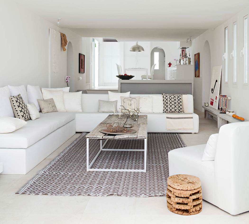 4 11 - Villa Mandarina: Paraíso blanco en Casares (Costa del Sol) lleno de encanto, luz y mar