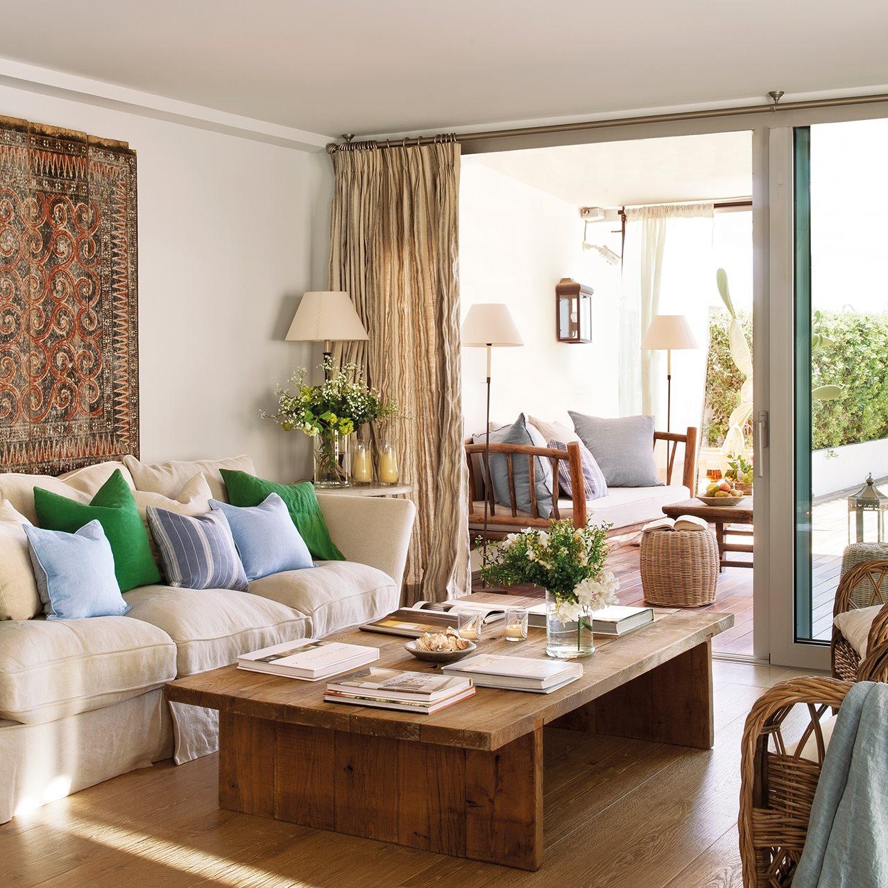 418 - Preciosa casa a orillas del Mediterráneo para unas vacaciones en Costa Blanca (Alicante)