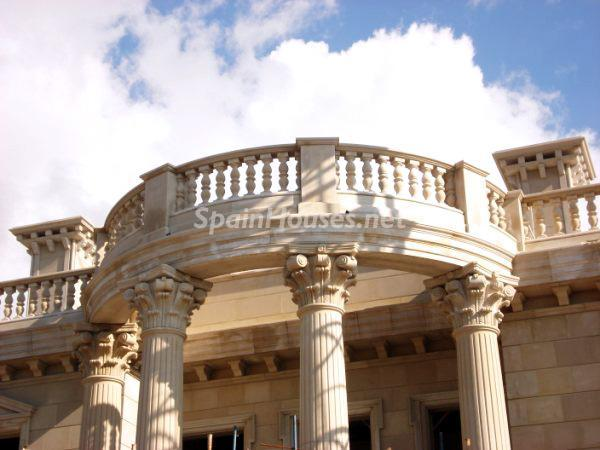 42 - Espectacular Palacio en Marbella (Costa del Sol)