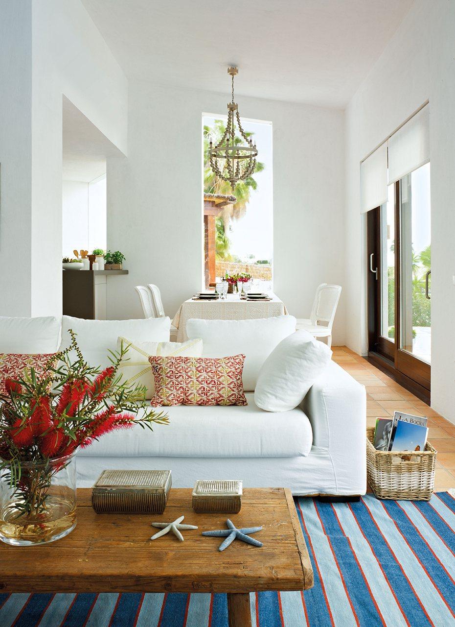 424 - Esencia andaluza de luz y frescura en una preciosa casa en Sotogrande, Cádiz