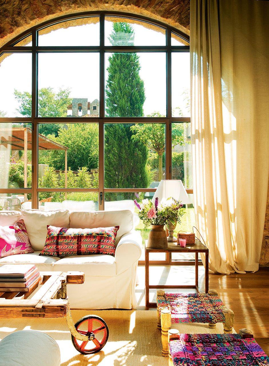 429 - De antiguo pajar a una casa con verdadero encanto en la costa del Ampurdán (Girona)